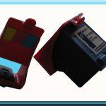hp 26 ink cartridge refill clip , hp 26/49 cartridge vacuum clips