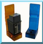 ink cartridge refill vacuum clips