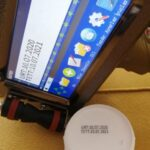 Date and Logo Printer